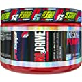 NO3 Drive, Nitric Oxide Amplifier, Unflavored, 3.8 oz (108 g) - ProSupps by Pro Supps
