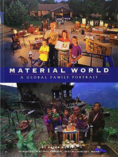 material-world-a-global-family-portrait-sierra-club-books-publication