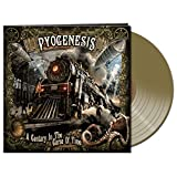 Pyogenesis: A Century in the Curse of Time (Lim.Gatefold Gold [Vinyl LP] [Vinyl LP] (Vinyl)
