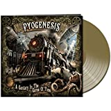 A Century in the Curse of Time (Lim.Gatefold Gold [Vinyl LP] [Vinyl LP]