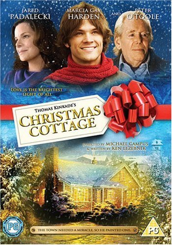 Thomas Kinkade's Christmas Cottage [UK Import]
