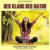 Der Klang der Natur - Wald Bach Regen und Meer - Naturklänge für Körper und Geist (Relaxing with Nature Sounds)