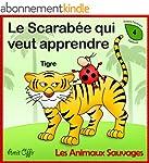 Dictionnaire Pour Enfants: Les Animau...
