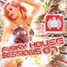 Funky House Sessions (CD 1)