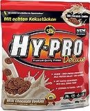 All Stars Formula Avanzata 4 Fonti Proteiche, Biscotti al Cioccolato al Latte - 500 g
