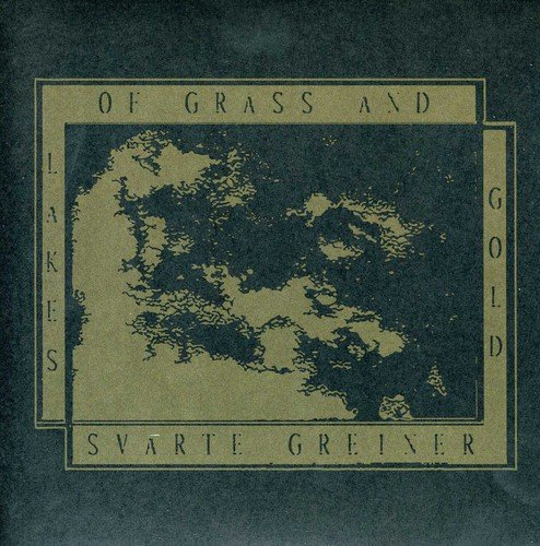Landscape of Open Eyes [Vinyl Maxi-Single] - Lake Grass