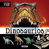 Dinosaurios. Construye En 3D