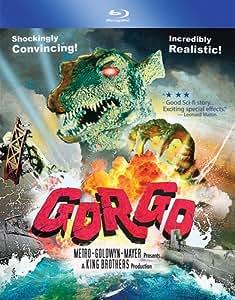 Gorgo [Blu-ray] [1961] [US Import]