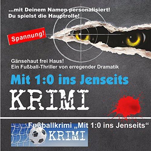 Download Pdf-datei (Krimi Fußballkrimi mit Namen personalisierbar)