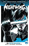 Nightwing Vol. 1: Better Than Batman (Rebirth)