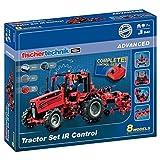 Fischertechnik IR Control Tractor Set by fischertechnik