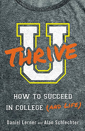 Pdf u thrive how to succeed in college and life ebooks pdf u thrive how to succeed in college and life ebooks textbooks by daniel lerner fandeluxe Images