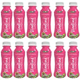 Slimline Natural Herbal Slimming Shots For Woman - Everyday Use, Pack Of 12