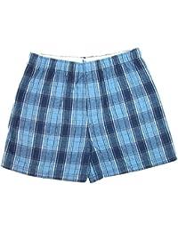 Boxercraft pour homme Motif à carreaux en flanelle-coton-Boxers Shorts