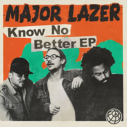 Know No Better (feat. Travis S...