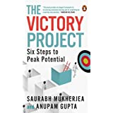 The Victory Project: Six Steps to Peak Potential