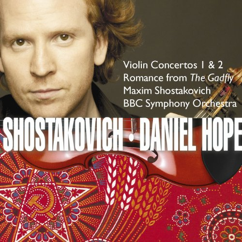 Violin Concerto No.1 in A minor Op.77 : I Nocturne