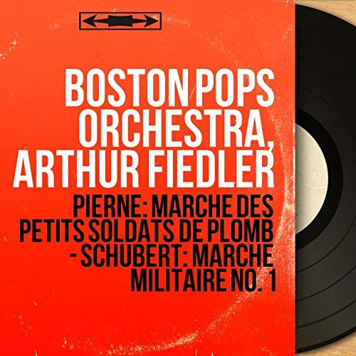 Album pour mes petits amis, Op. 14: No. 6, Marche des petits soldats de plomb (Orchestral Version) - Boston Amis