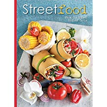 Street Food: Healthy Meals Around the World
