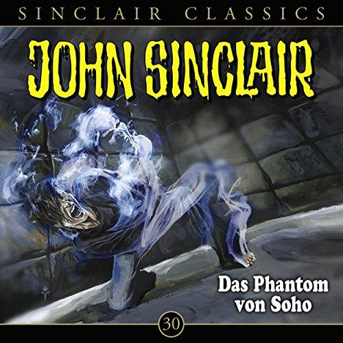 Classic 30 (Classics, Folge 30: Das Phantom von Soho)