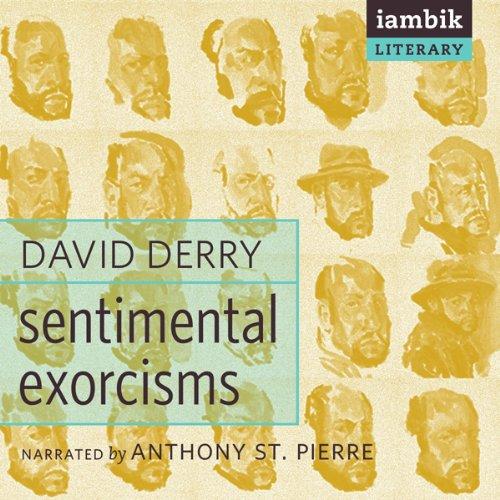 Sentimental Exorcisms  Audiolibri