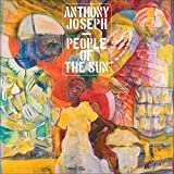 Songtexte von Anthony Joseph - People of the Sun