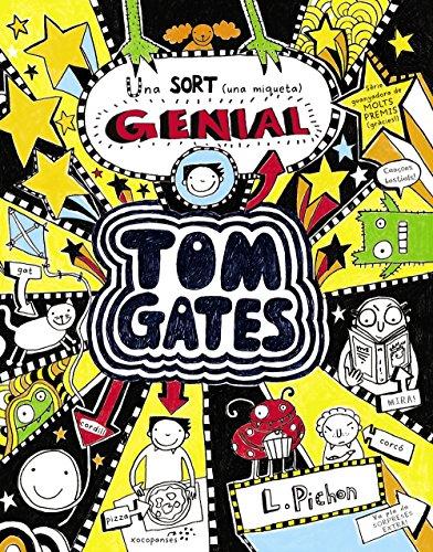 Tom Gates - Una sort (una miqueta) genial (Catalá - A Partir De 10 Anys - Personatges I Sèries - Tom Gates)