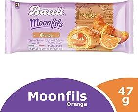 Bauli Moonfils, Orange, 47g