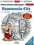 Asterix Mundart Hamburgisch I: Hammonia-City