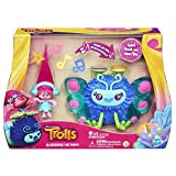 Hasbro Trolls B9885100 - Trollstadt DJ-Käferpult mit Poppy, Spielset
