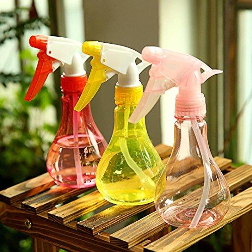 Auto-primer-sealer (YJYdada Leere Sprühflasche, Kunststoff, Bewässerung der Blumen, Wasserspray für Salonpflanzen)