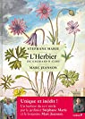 L'herbier de Gherardo Cibo par Marie