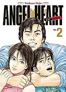 Angel Heart Nouvelle édition Tome 2