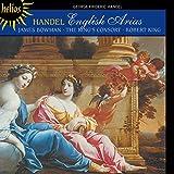 Georg Friedrich Händel : Airs Chantés par James Bowman