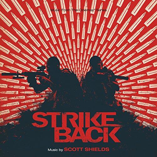 Strike Back (Original Televisi...