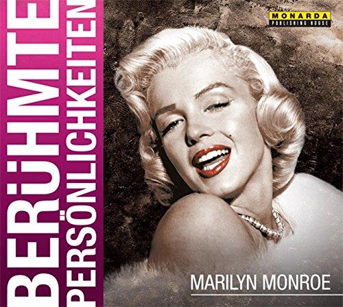 Marilyn Monroe (Berühmte Persönlichkeiten)