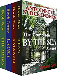 The Complete BY THE SEA Series Boxed Set (English Edition)