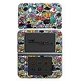 Nintendo New 3DS XL Case Skin