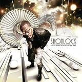 Songtexte von Shonlock - Never Odd or Even
