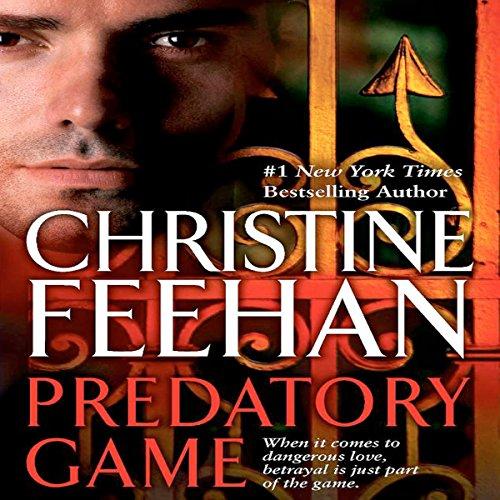Predatory Game  Audiolibri
