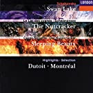 Ballet Suites (Montreal So/Dutoit) [European Import]