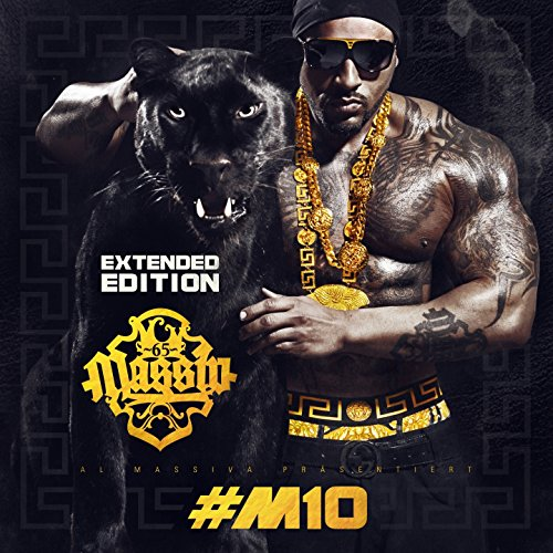 M10 (Extended Edition) [Explicit]