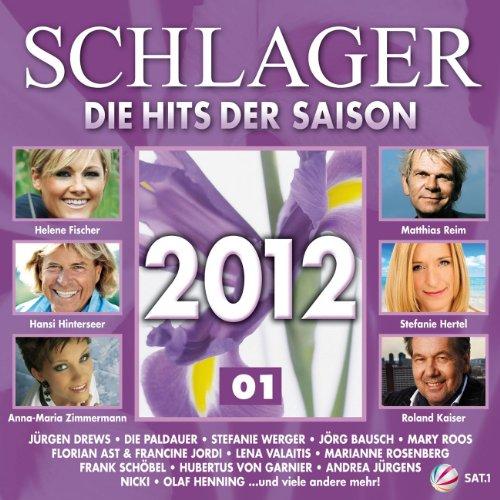 Schlager 2012 Folge 1