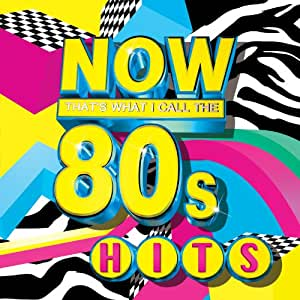 Buy Now 80s Hits Online At Low Prices In India Amazon