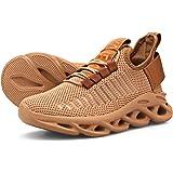 Niños Zapatillas Casual Calzado Deportivo Moda Sneakers Zapatos Antideslizantes Transpirable Cómodo 26-39 EU