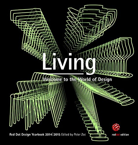 Red Dot Design Yearbook 2014/2015: Living
