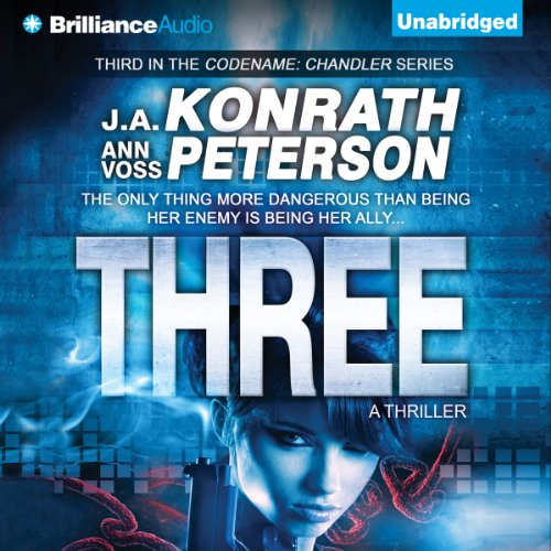 three-codename-chandler-book-3