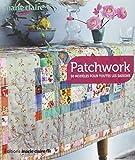 Patchwork : 50 modèles pour toutes les saisons