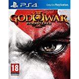 God of War III - Remastered [PlayStation 4]