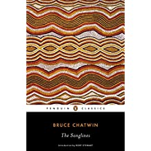 The Songlines [Lingua Inglese]